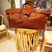 Bergin Leather